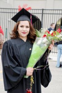 Denisse Ugalde Torrijos, Human Envelopment and Family Studies.