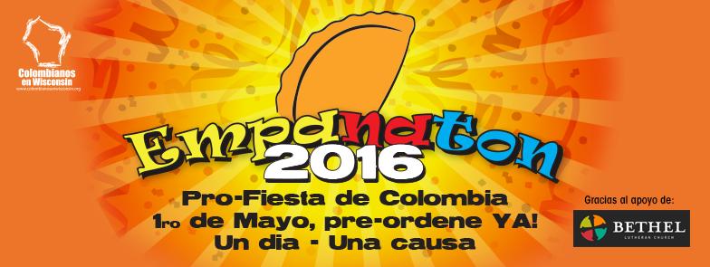 Tres atractivos afiches para tres actividades en pro del festival de Colombia en Madison muestran la revitalización y nuevo espíritu de voluntarios nacionales de la nación andina en el condado de Dane.