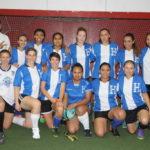 """""""Honduras"""" integrada por más mujeres latinas y anglos"""