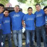 Omar Miranda y el Grupo La Séptima Alianza Uniendo a la comunidad Latina de Madison a través de su música
