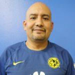 De Chihuahua a Madison, Octavio Díaz a cargo del equipo SQUAD Para la juventud, el deporte y los estudios deben ir parejos