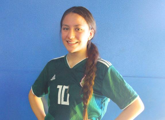 ¡ El nacimiento de una nueva estrella de fútbol femenino en Madison ¡
