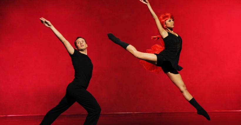 Ballet Hispanico actuará en el Overture Center