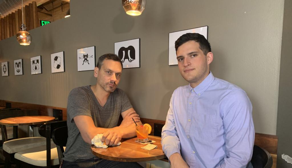 Jon y Armando, los  emprendedores que  están   revolucionando  la industria de eventos  en Madison