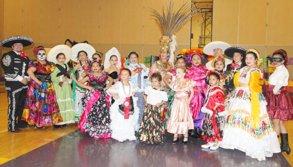 Estados Unidos celebra el mes de la Herencia Hispana del 15 de septiembre al 15 de octubre