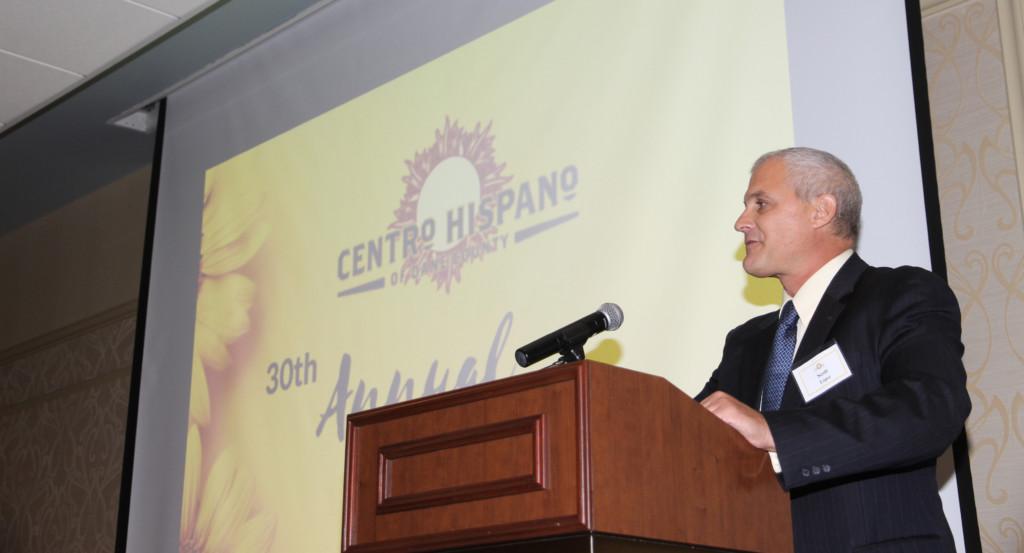 """30th celebración anual de gala de Centro Hispano """"Esperanza"""""""