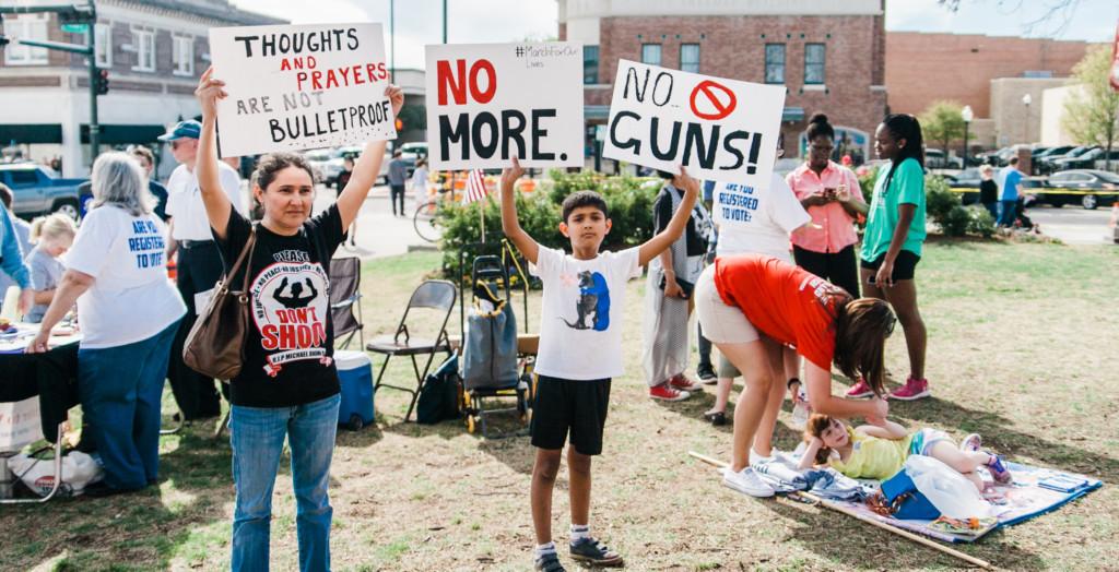 La inacción republicana ignora la urgencia de la crisis de violencia armada