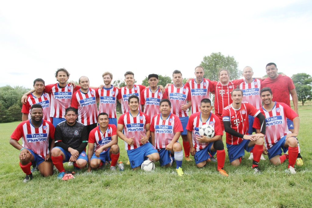 Real San Luis Agosto 2019