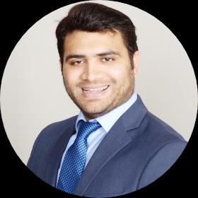 Dr. Rikinkumar S. Patel, M.P.H.