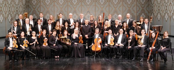 Wisconsin Chamber Orchestra's