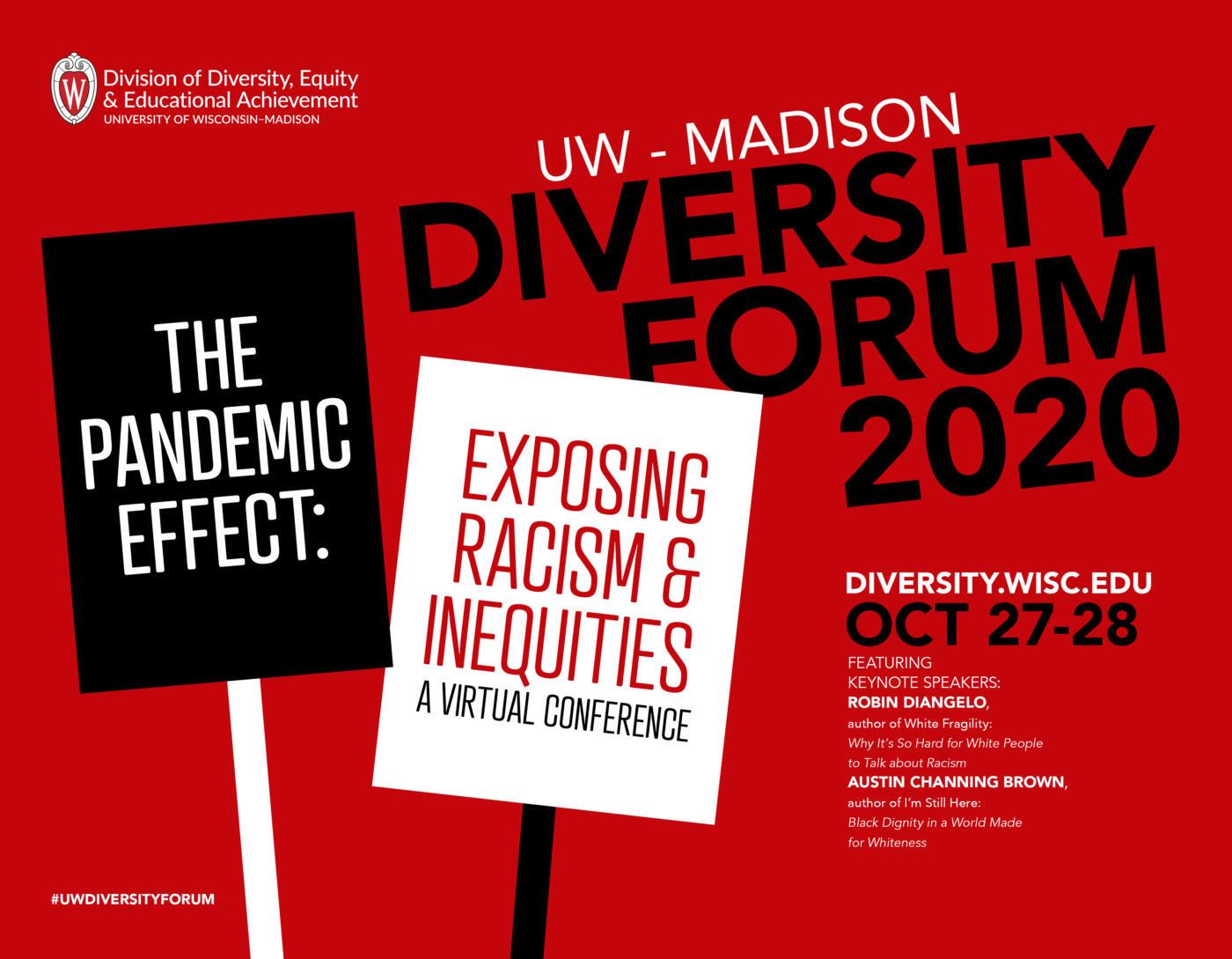 El efecto de la pandemia: exponer el racismo y las desigualdades