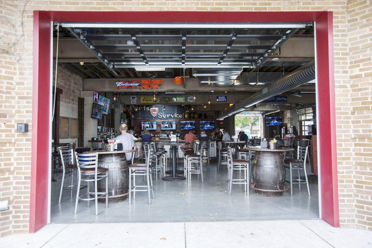 Bar Restaurant en Wisconsin