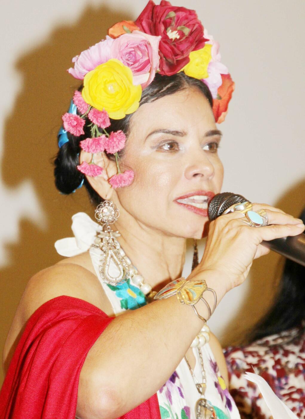 Christine Neumann-Ortiz