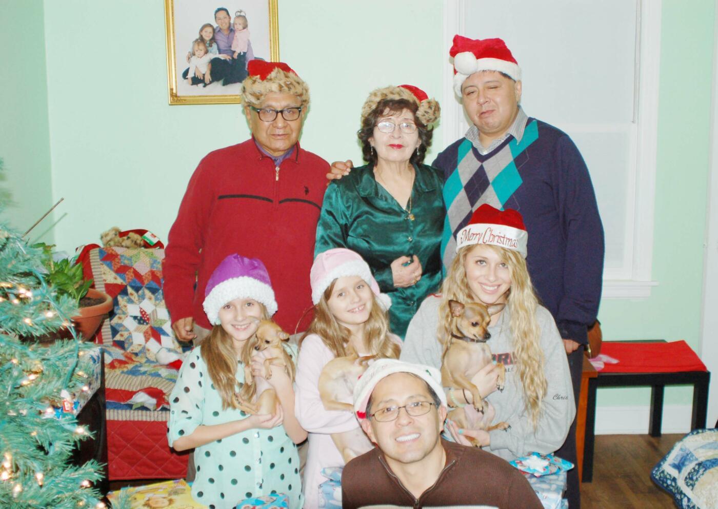 Navidad es esperanza, amor, solidaridad, reflexión, reconciliación y  perdón