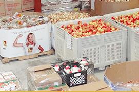 Acuerdo de $5 millones con Second Harvest Foodbank del sur de Wisconsin