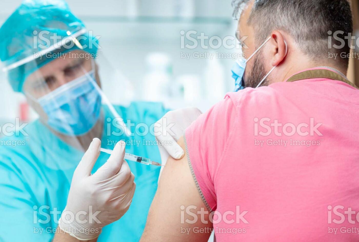 Vacuna contra COVID-9