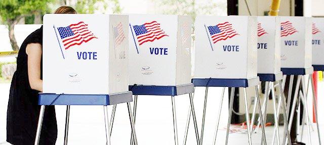 Elecciones para dos senadores federales en Georgia serán cruciales