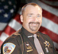 Sheriff David Mahoney