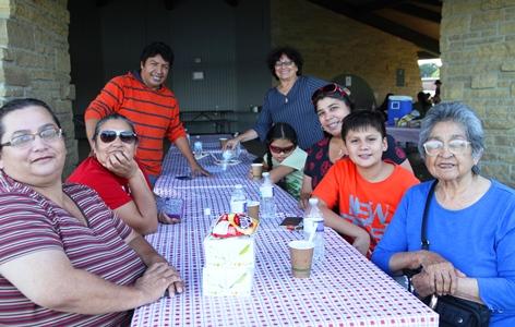 Reunión de FUNES: Familias Unidas de Niños con Necesidades Especiales