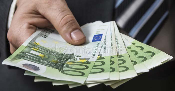 Dolares de estimulo economico