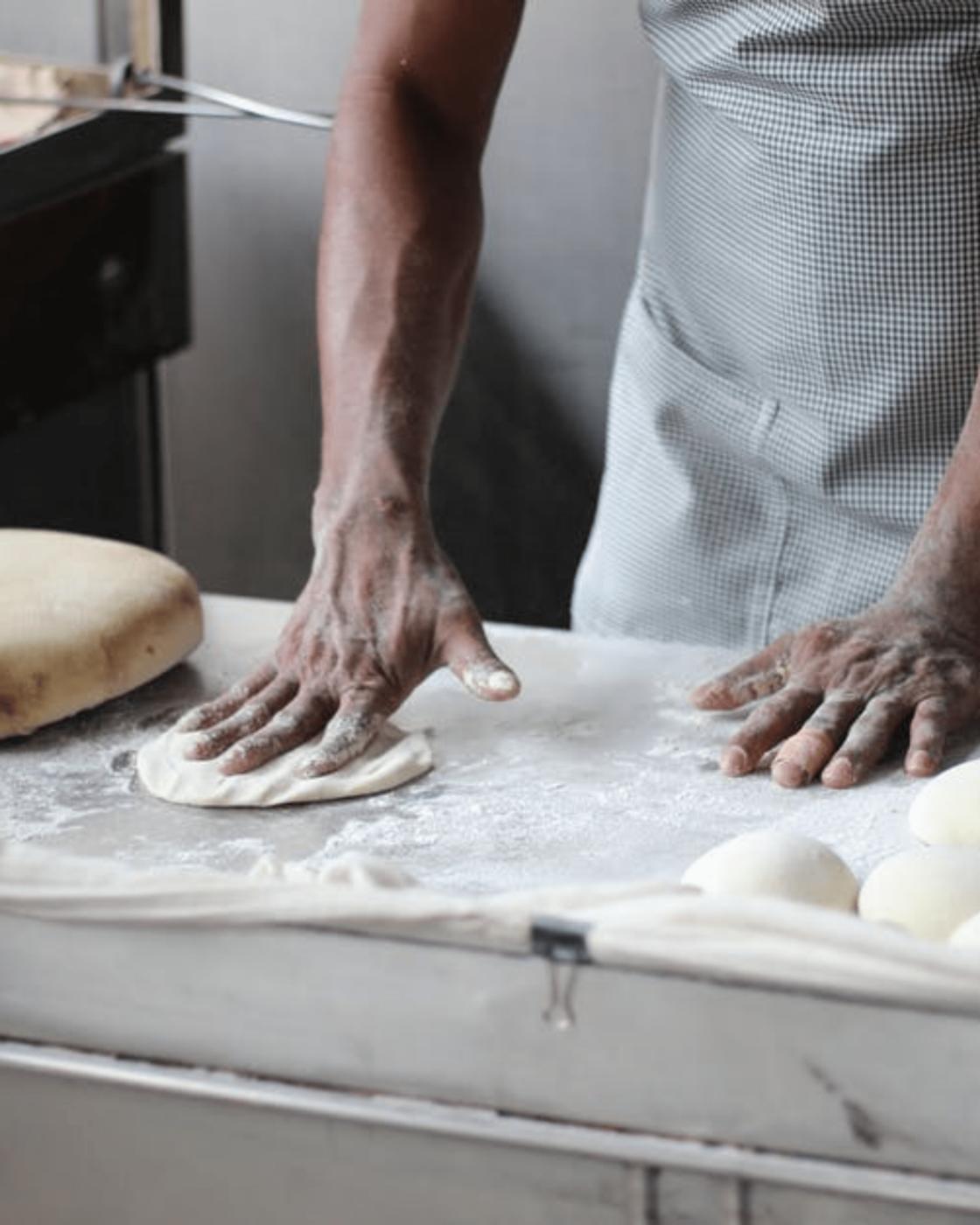 Panadero turno de noche - $12.00 a $18.00 por hora más excelente beneficios