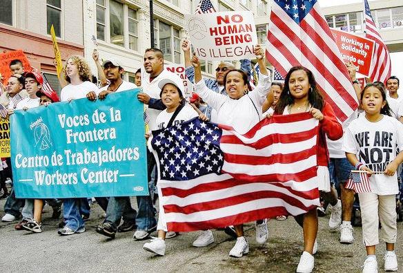 Inmigrantes: Los Héroes Anónimos de la Pandemia