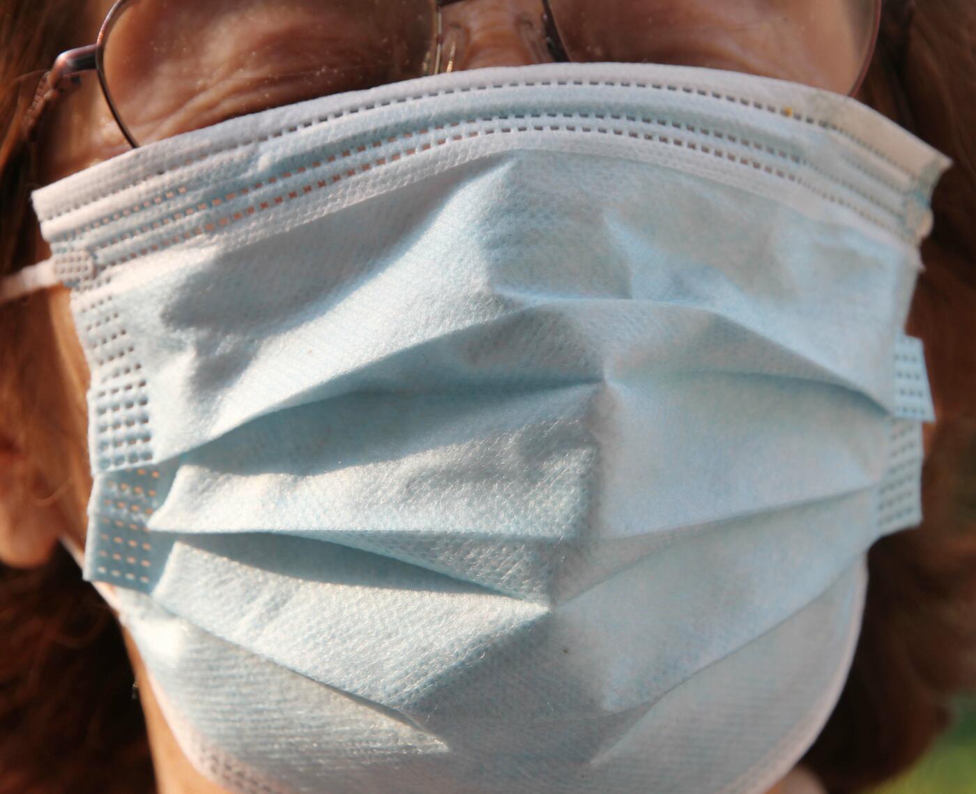 El uso de máscaras en el condado de Dane se extiende hasta el 8 de octubre