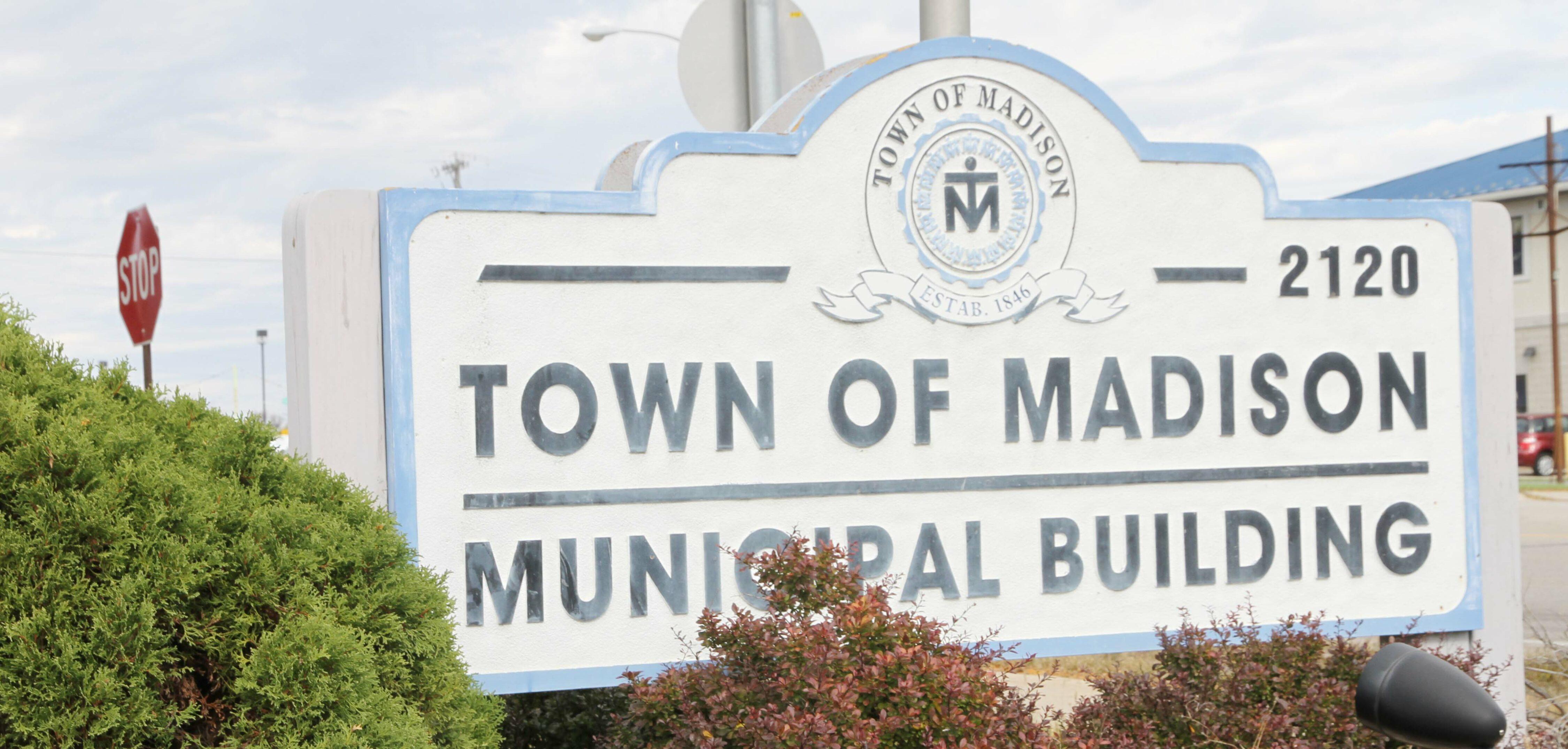 La diferencia entre la ciudad y la ciudad de Madison